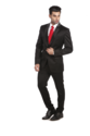 Formal Blazer and Trouser