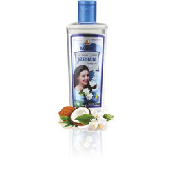 ayurvedic coconut jasmine hair oil