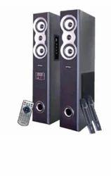 Channel Speaker