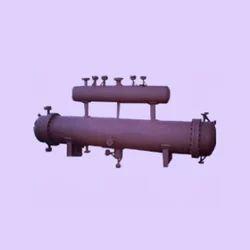 Ammonia Evaporator Accumulator