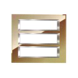 Modular Glass Plate