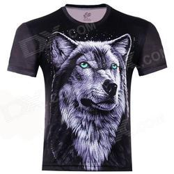 83ffb777 3D T-Shirts - 3D Tee Shirt Latest Price, Manufacturers & Suppliers