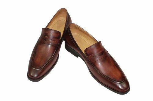 handmade dress shoes