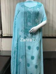 Zahra B Suits