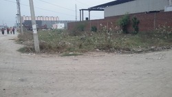 Industrial Land Sale-purchase