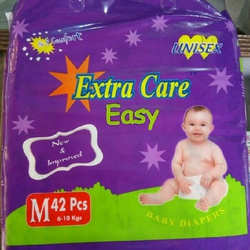 Extra Care Baby Diapers