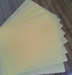 Glassine Silicone Coated Paper