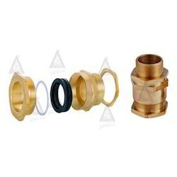 A1 A2 Type - Brass Part