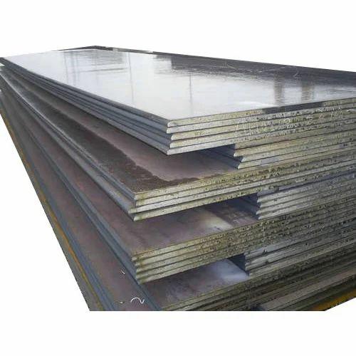 Sail Mild Steel Plates Thickness 10