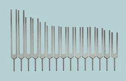 Human Organ Tuners Tuning Fork