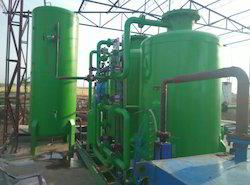 Biogas Generation Plant