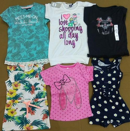 2e9cebf4a Girls And Boys Assorted And Mixed Colors Kidswear Export Surplus