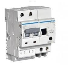 Hager Rcbo Rcd Mcb Dp And Fp