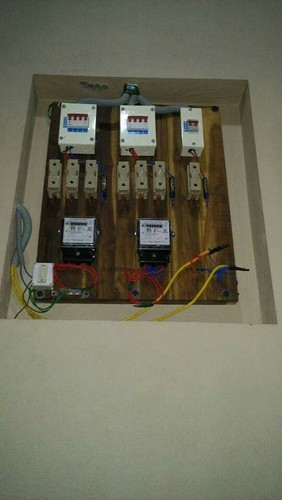 Electricals Heater Fix Fan An Light Fit House Wire An Alteration House Royal Electrical Work Wholesaler From Chennai