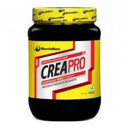 Muscle Blaze Crea Pro Creatine