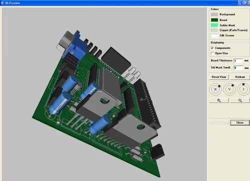 PCB Design Software | Rt Nagar, Bengaluru | Uchi Embedded Solutions ...