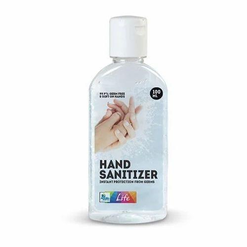 Buy Dettol Instant Hand Sanitizer Original 50ml Apollo Pharmacy