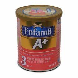 Enfamil A Puls Baby Food