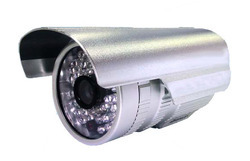 600 Tvl High Resolution IR Night Vision Camera