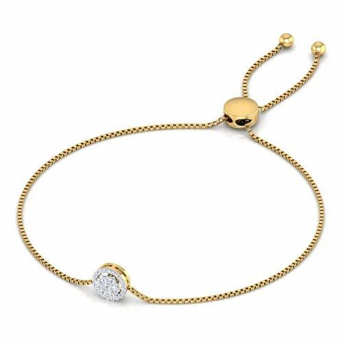 Jewellery Aria Seven Stone Bracelet Retailer from Delhi