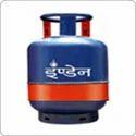 Five Kg Gas Cylinder