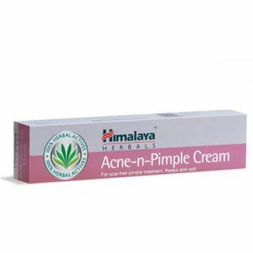 best pimple cream