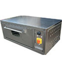 Single Deck Commercial Oven