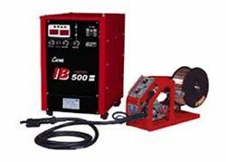 Invert Co2 Mag Semi Auto Welding Machine