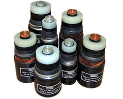 High Voltage Cables High Voltage Cable Latest Price