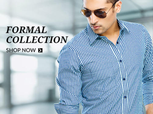 save off 08f43 def42 Kanva Men Casual Shirts - View Specifications   Details of Men ...