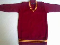 Lining Sweater