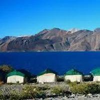 Ladakh Lakes And Mountain Tour