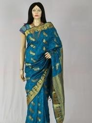Lue Pure Silk Saree