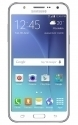 Samsung Galaxy J7 16gb White Mobile Phone