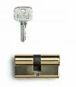 Godrej 60 mm 2C Cylinder Lock