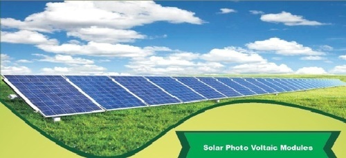 Solar Photo Voltaic Modules - View Specifications & Details of ...