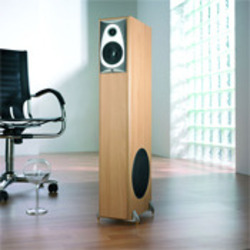 Home Hi-Fi 204 Floorstand