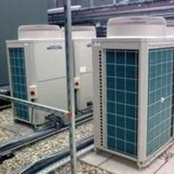 Vrf Air Conditioning System In Chennai Tamil Nadu Vrf