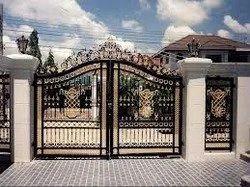 Maharaja Gate At Rs 70 Kilogram Design Door Designer Door