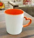 Ceramic Photo Printing Mug Printing