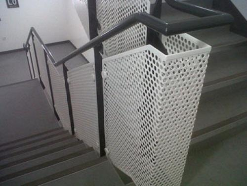 Perforated Stair Treads Stlfamilylife