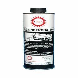Dark Grey / Black URJA Car Underbody Coating, Packaging Type: 35 Kg Can