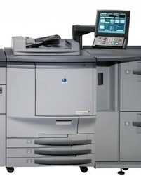 Konica Minolta C6500 Colour Production Photocopier