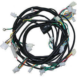 automobiles wire harness in faridabad automotives wire harness three wheeler wiring harness