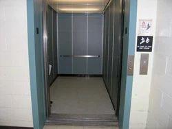 Emergency Hospital Elevator