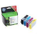 HP Ink Cartridge.