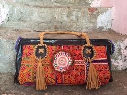 Handmade Banjara Indian Bagpack