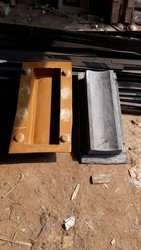 Mould for rcc products