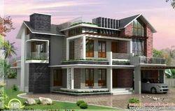 Commercial Building Design In Surat कमर्शियल बिल्डिंग