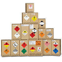 Handling Hazardous Chemical Cargo